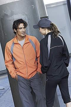 Bedrijfskleding drukken door GetYourShirt